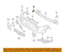 HYUNDAI OEM Tucson Front Bumper-Impact Bar Reinforcement Rebar Bolt 1129008206B