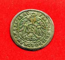 (ET2) 15 KREUTZER (1/8 ème THALER) 1622 NUREMBERG FERDINAND II