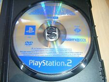 JAK 3 THREE PLAYSTATION 2 SONY PSTWO PS2 RARE PROMO GAME