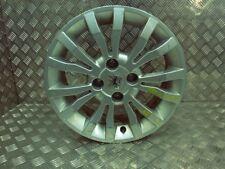 "Jante alu -Peugeot 207 ""Chrono"" 6x16"""