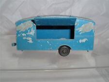 Lone Star Rac caravana móvil Oficina de información en bien usado estado vintage