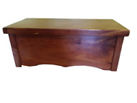 Handcrafted Aromatic Red Cedar Chest Storage Chest Hope Chest Toy Chest Trunk