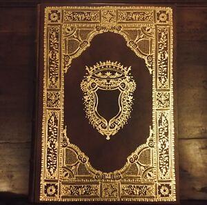 Vallecchi Codice Resta Edizione Pregiata Libro Pregio Facsimile Raro Numerata