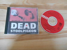 CD Punk Dead Stoolpigeon - This World (10 Song) MAD MOB REC