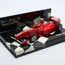 1 43 Minichamps Ferrari F300 V10 Irvine 1998