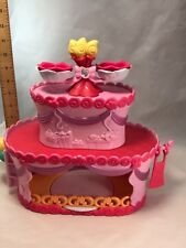 My Little Pony Roller Skate Party Cake By Hasbro (AS)