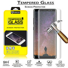 For Samsung Galaxy Note 8 2017 Anti-Scratch Tempered Glass Screen Prot