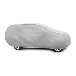 Hail Car Cover AutoStable, 0.2-0.4 in (5-10 mm), Universal, Stone Storm, class B