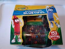 Crayola 152 crayons