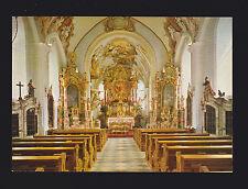 Austria post card Parish Pfarrkirche Serfaus Tirol Erbaut zu Beginn des 16