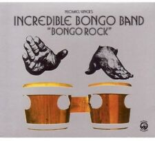 Bongo Rock - Incredible Bongo Band (2011, CD NIEUW)