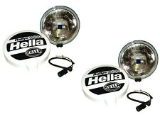 LAND ROVER ALL MODELS HELLA RALLEY 1000 LONG RANGE DRIVING LAMP SET OF 2 STC7644
