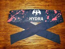 Hydra Paintball Headband - Blood Splatter