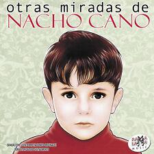 NACHO CANO-OTRAS MIRADAS-CD