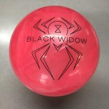 Hammer Black Widow Pink  bowling ball 15 LB 1ST QUALITY   new in box    #160