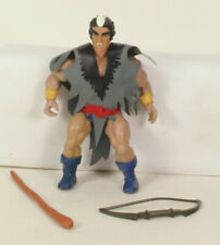 DC'S Lost World Of The Warlord Mikola Complete Remco 1982
