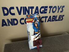 NEW Mattel J2095 Superman Returns Swingshot Figure AGES 4+