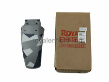 Royal Enfield Himalayan Sleet Color Front Mudguard With Sticker Assembly
