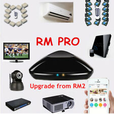 2018 Version Broadlink RM Pro RM03, Smart Home Automation WIFI+IR+RF