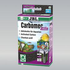 JBL Carbomec activ Hochleistungs-Aktivkohle für Süßwasser 800 ml Filtermaterial