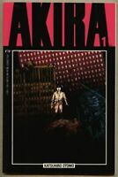 GN/TPB Akira Book 1 - Marvel Epic Edition 1988 fn/vf 7.0 1st / Otomo