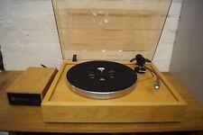 Roksan Xerxes Turntable Record Player, Upgraded Alphason Xenon, OC9 Cartridge