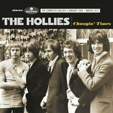 Changin Times - 5 DISC SET - Hollies (2015, CD NEUF)