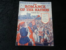 The Romance of the Nation Part 28, 1935. Lady Jane Grey