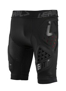 Leatt 3.0 Impact Shorts 3DF Protection Guard MTB Cycle Off Road Riding MX ATV