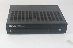 Nuvo NV-18GM Grand Concerto Whole-Home Audio System Amplifier