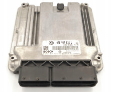 ECU VW 070997016L 0281014049 immo off