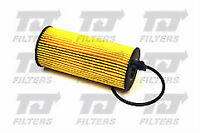 TJ Filters QFL0318 Oil Filter BMW/Mini/Toyota