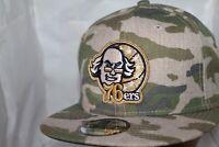 Philadelphia 76ers New Era NBA Combo Camo 9Fifty,Snapback,Hat,Cap