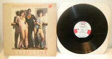 Slimline ~ If You Can Dance You Can Do It ~ LP Disco Record ~ Channel Records