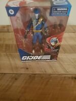 "GI Joe Classified 6"" Series COBRA COMMANDER REGAL VARIANT #06 New Sealed"
