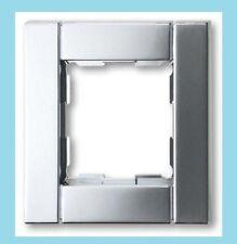 Düwi REV Ritter Schalterserie Architaste metall 1-fach Rahmen 44416 /0544416551