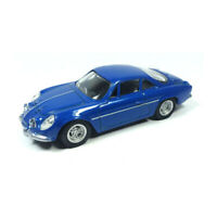 Norev 319201 Alpine Renault A110 blau metallic - Retro Maßstab 1:64 NEU!°