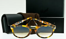 PERSOL STEVE MCQUEEN FOLDING 714 Madreterra PO0714 1052/51 52mm *NEW**AUTHENTIC*