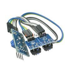 234 Channel Tcrt5000 Ir Obstacle Sensor Track Module Arduino Smart Car Robot