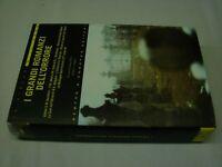 (AA.VV) I grandi romanzi dell'orrore 2005 Newton & Compton il giallo in nero 6