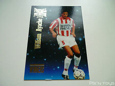 Carte Football Cards Premium 1995 Panini Winners W05 / Near mint