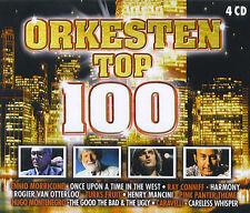 Orkesten Top 100 (4 CD)
