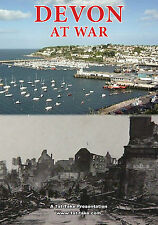 Devon At War DVD