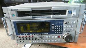 Panasonic AJ-HD2700 Digital HD Video Cassette Recorder & Player SWEET