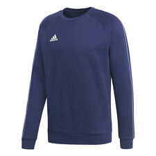 MEN'S SWEATSHIRT FOOTBALL SNEAKERS ADIDAS CORE 18 SWEAT TOP [CV3959]