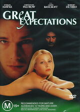 Great Expectations - Drama / Romantic - Ethan Hawke, Gwyneth Paltrow - NEW DVD