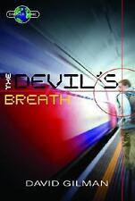 The Devil's Breath Bk. 1 by David Gilman (2008, Hardcover)