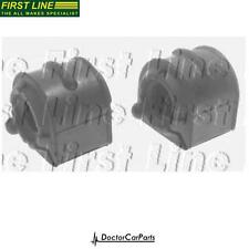 Anti-roll Bar Bush Kit 2x Front for MAZDA 3 1.6 2.0 2.2 2.3 03-on CHOICE3/3 FL