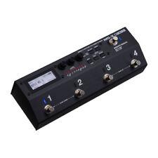 BOSS MS-3 / Multi-Effekt-Switcher / Multieffektgerät / Rig-Steuerung / MIDI