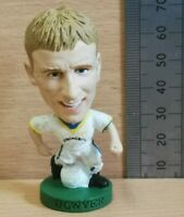 Corinthian Prostar Football Model Figures Leeds United - Various Some Rare